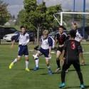 2016 Freshmen Soccer vs EK