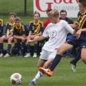 Boys JV Soccer vs EGR