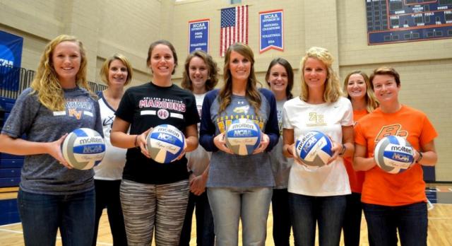 Hope volleyball producing stellar high school coaches