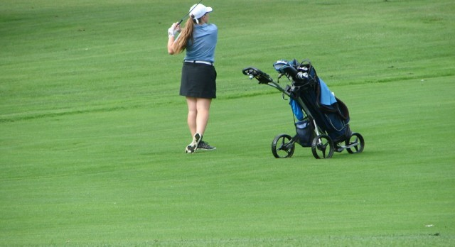 Grand Rapids area girls golfers earn Michigan High School Golf Coaches Association All-State honors