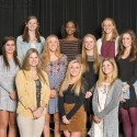 2016 Fall OK Gold All Conference Pictures