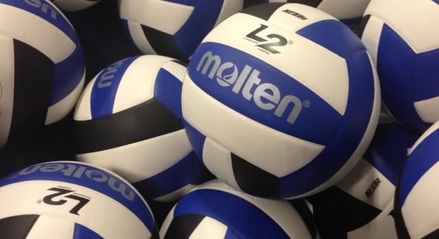 MHSAA Regional Volleyball Information