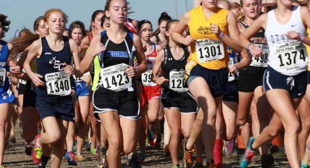 SCXC shines at MHSAA State Finals