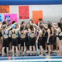 CLS Swimming and Diving – Conference Championship Meet – round 2
