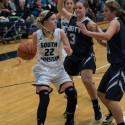 2016-12-20 Basketball Unity Christian Varsity Girls