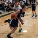 Wayland JV Boys Basketball