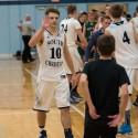 Boys Varsity Basketball vs. Wayland – Winterfest (2nd Half/OT)