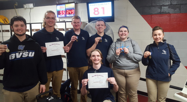 SC Bowling scores big at Conference Meet