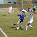 Girls JV Soccer vs. Hudsonville