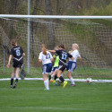 Girls JV Soccer v G.R. Christian (4.19.17)
