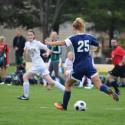 Girls JV Soccer v Calvin Christian (4.18.17)