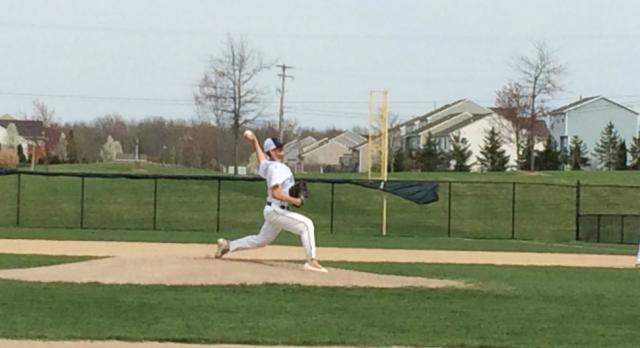Sailor Baseball tops Wyoming 9-3