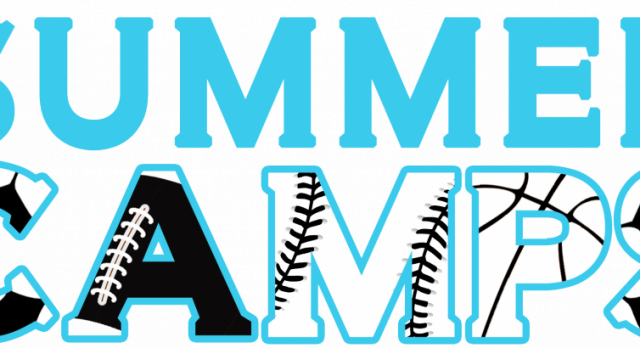 2017 Summer Sports Camps