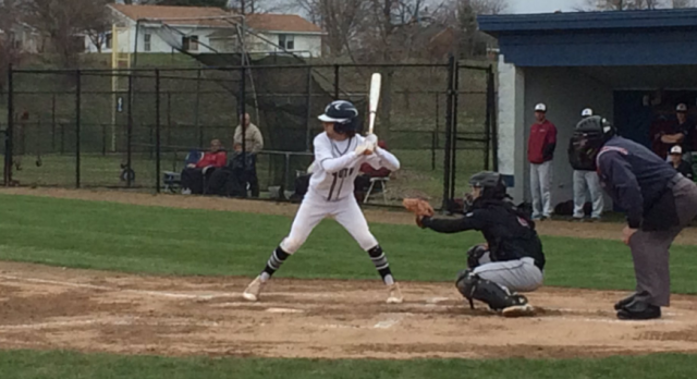 Sailor Baseball takes two out of three from Wyoming