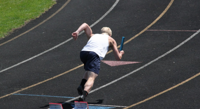 Track and Field – Houseward Invite Results