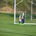 Girls JV Soccer v. TK (4.26.17)