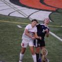Girls Varsity Soccer vs TK away