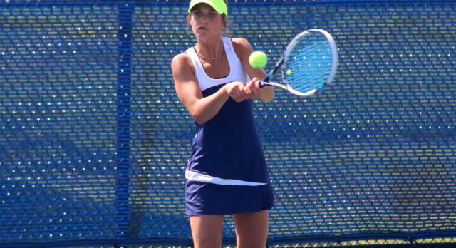 Sailor Tennis tops Zeeland East