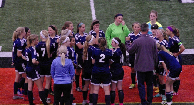 Special Soccer season ends in State tournament