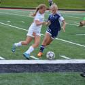 Girls JV Soccer v TK (5.22.17)