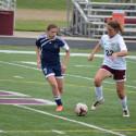 Girls JV Soccer v. Holland Christian (5.19.17)