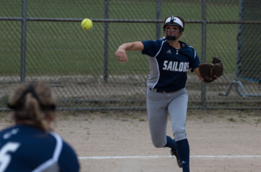 Sailors Land Three on OK-Gold All-Conference Team, Plus Two Honorable Mentions