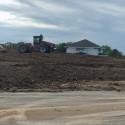 Kalamazoo Campus Construction Photos – Baseball
