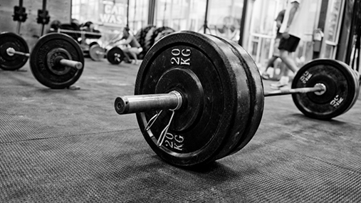 Summer Strength Camp Sign Up