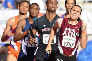 Hector Hernandez - Credit: Errol Anderson | Texas A&M Athletics
