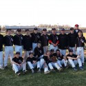 JV Baseball Tournament