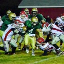 2014-11-07 CHS Football at SMCC