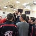 Wrestling @ Onsted Duals