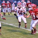 2015-09-18 CHS Football vs. Whitmore Lake