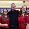 Girls Bowling Regionals 2016