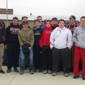 JV Baseball Visits Michigan
