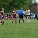 Girls soccer vs Manchester