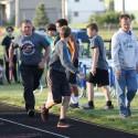 MS Track Erie Mason/TCC Invite