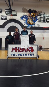 MHSAA Josh Brown State Qualifier 2017
