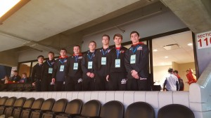 MHSAA Wrestling State Qualifiers Suite 2017