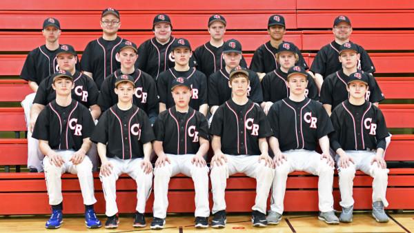 2017 CHS JV Baseball