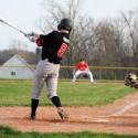 Var. Baseball 4-15-17