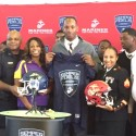 Jamal Pettigrew to play in Semper Fidelis All-American Bowl