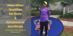 Allen Miller Tennis