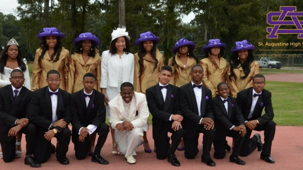 St. Augustine High School (2)