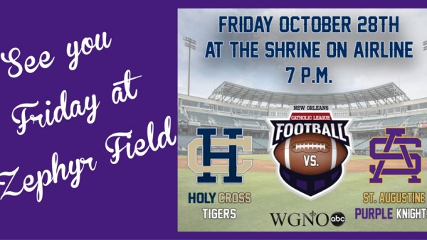 See you at Zephyr Field