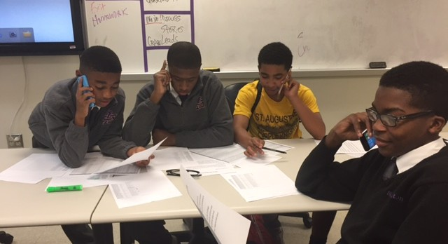 Students host Get-out-the-Vote Phone Bank