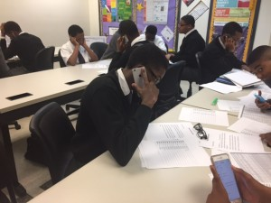 Get-out-the-Vote Phone Bank