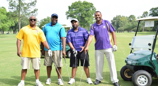 Dallas-Fort Worth Alumni Chapter hosts successful Golf Tournament – Video