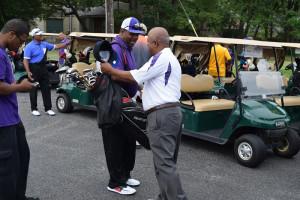 St. Augustine High School Dallas-Fort Worth Alumni Chapter hosts successful Golf Tournament.