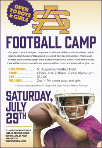 St Aug Football camp AD (3)